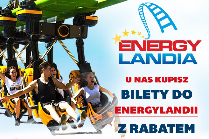 Energylandia-Ekspresbus