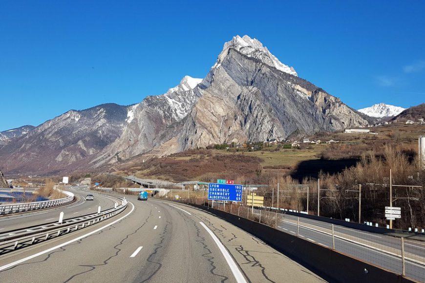 Otwarcie sezonu narciarskiego – Val Thorens-Orelle – fotorelacja
